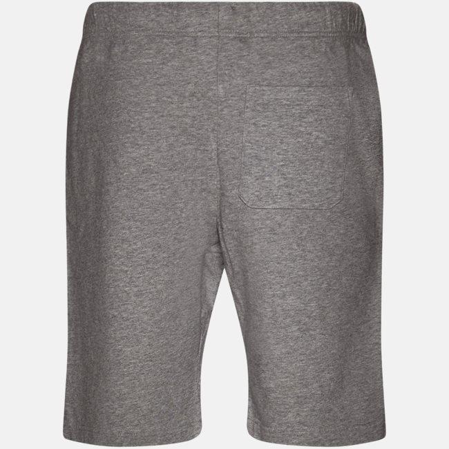 College Sweat Shorts